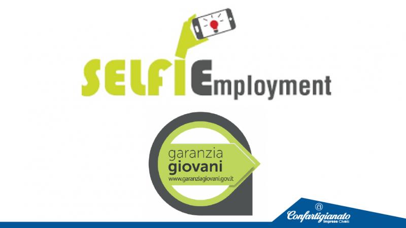 SelfiEmployement, un'opportunità per aspiranti imprenditori