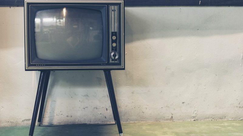 La cattiva maestra televisione