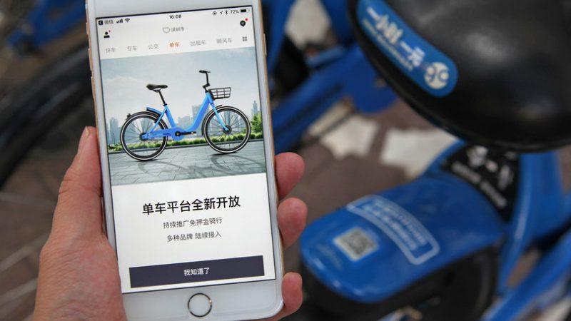 Altolà di Pechino, l'Uber cinese crolla in Borsa