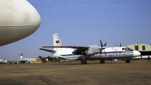 Russia, aereo sparito nel nulla: a bordo 28 persone
