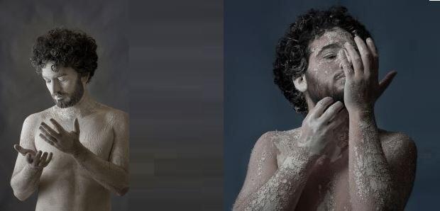 Fatto d'Argilla è il nuovo album di Larocca