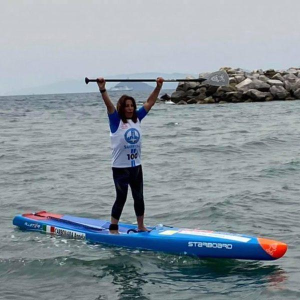 Lo stand up paddle (SUP)sport e inclusione