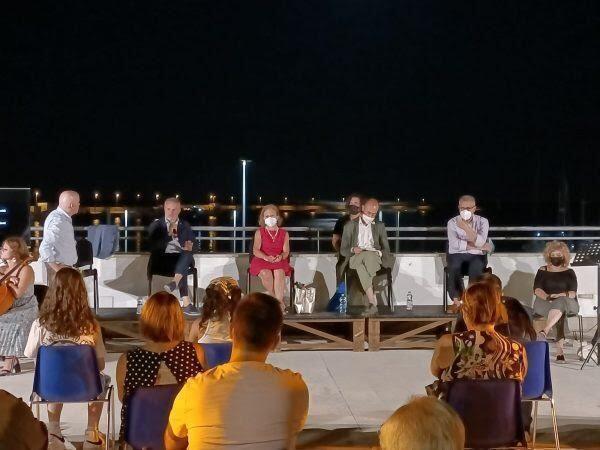 """Mille di queste Notti"""" segna la rinascenza della Città di Manfredonia: quando la poetica artistica si fa politica."""