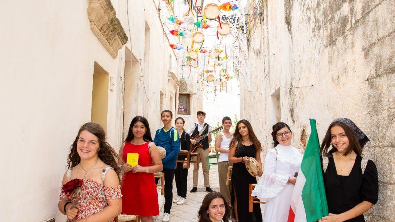 Ruffano e Torrepaduli: luoghi della tradizione