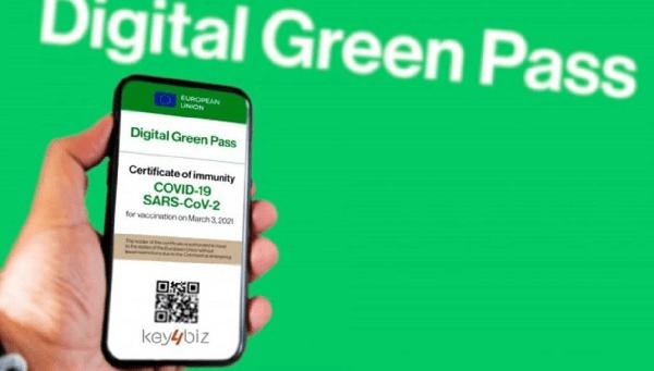 Il Green Pass? Una variante pericolosa per la Democrazia