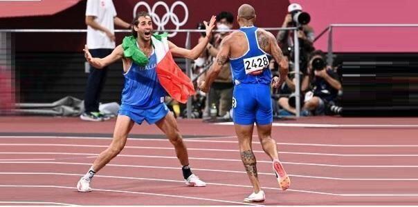La giornata dei due ori italiani, due leggende dell'atletica a Tokyo 2021