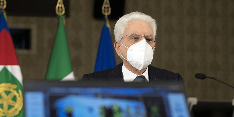 """Strage Bologna, Mattarella: 'ancora forte impegno per verita"""""""