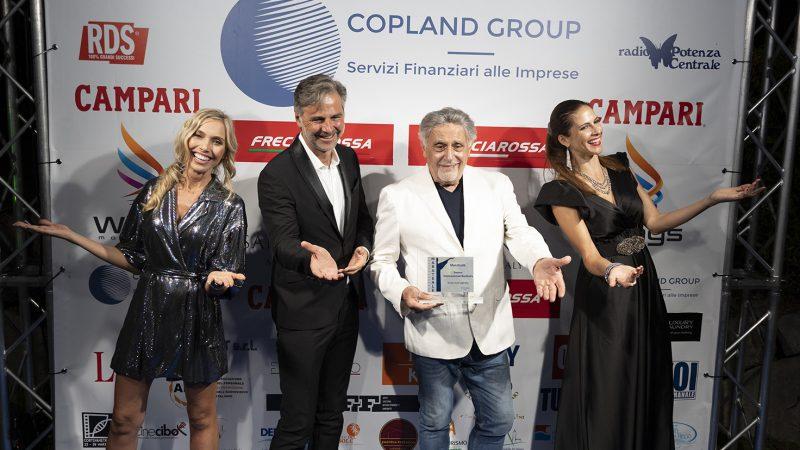 Grande successo per Marateale – Premio internazionale Basilicata