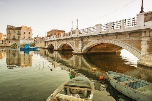 Taranto, Porta Napoli: giovedì 5 i progetti