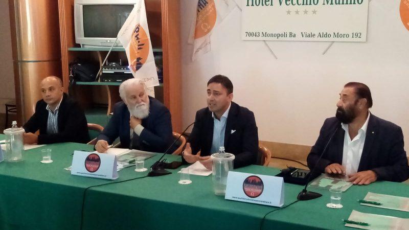 Puglia: Ass. Partite Iva Insieme per Cambiare e Conflavoro Pmi insieme per rilancio imprese