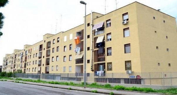 Puglia – 900mila euro all'Arca jonica per risanamento alloggi popolari