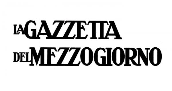 Editoria: Moles, sarebbe imperdonabile disperdere patrimonio Gazzetta del Mezzogiorno