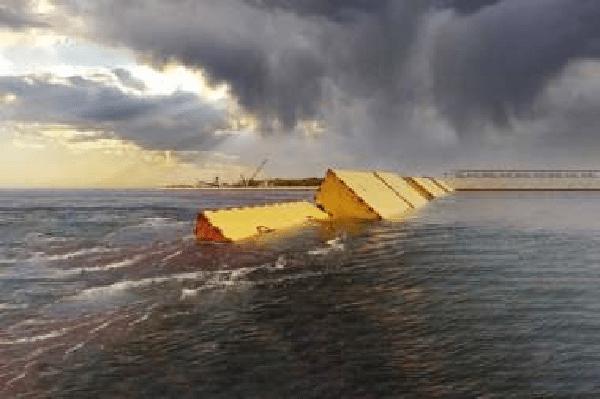 Il Mose affonda nell'acqua alta dei debiti