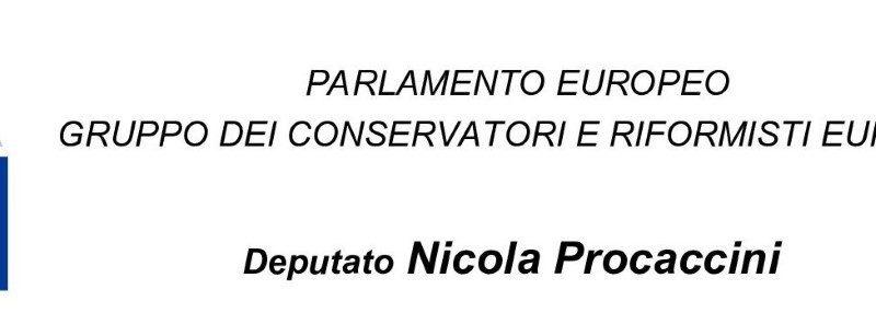 """Giustizia, Procaccini (fdi): """"disgustosa la possibile improcedibilità per reati ambientali. Sinistra e m5s prendono in giro gli italiani"""""""