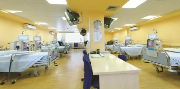 Chiuso il centro dialisi ss. Medici di Torricella