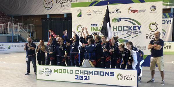Mondiali Hockey Inline 2021